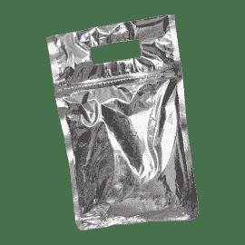 pochette isotherme adaptée au transport de produits thermosensibles, pour les besoins suivants : Pharmacies Officines Hôpitaux Services mobiles d'urgence