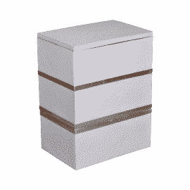 Box Palette : Grande caisse isotherme modulable sur plusieurs niveaux, fermée par un couvercle avec bouchon afin d'assurer l'étanchéité adaptée au secteur médical